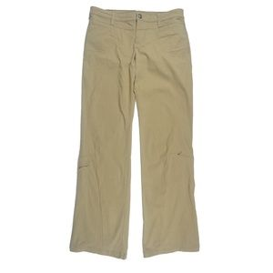 Athleta Dipper Cargo Pants Size 10 Tall